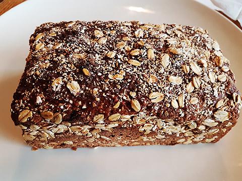 Healthy Loaf