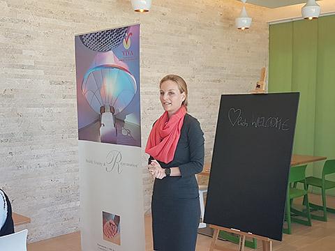 Bettina Koster