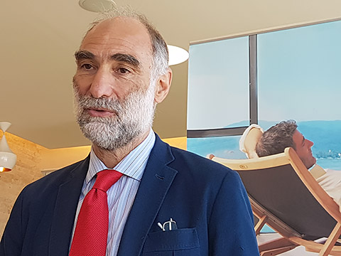 Dr. Harald Stossier