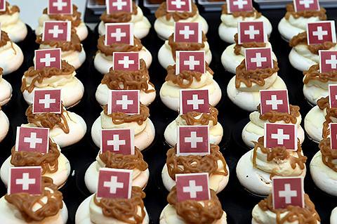 Schweizer Spezialitäten