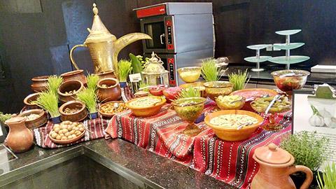 Emirati food