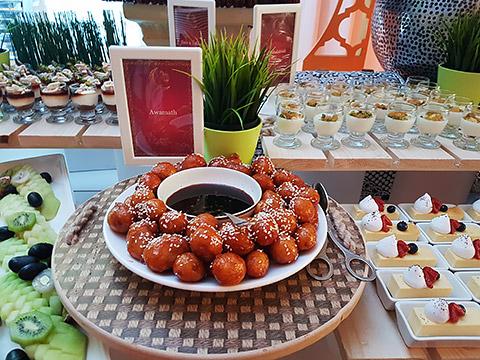 Arabische Sweets