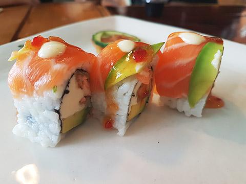 Karichi-Roll