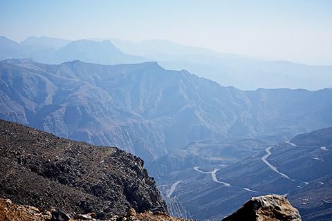 Jebel Al Jais