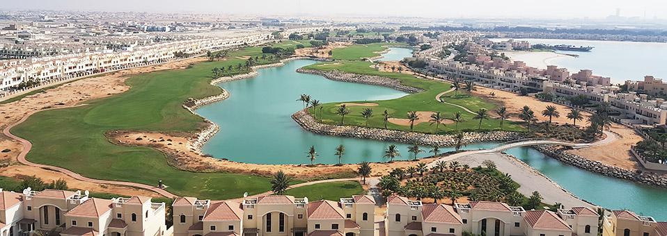 Ras Al Khaimah – Vielfältige Chancen für Gründer