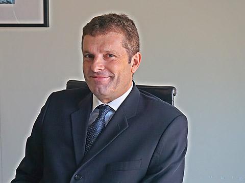 Professor Dr. Uwe Klima