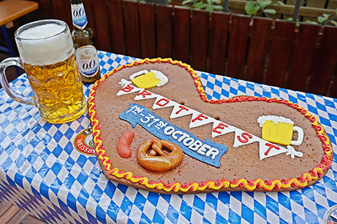"Brotfest ""Steigenberger Style"""