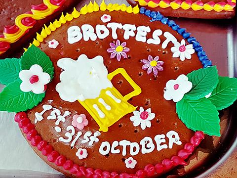 Brotfest
