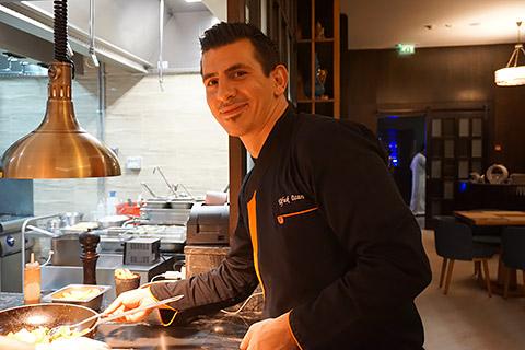 Chef Ufuk
