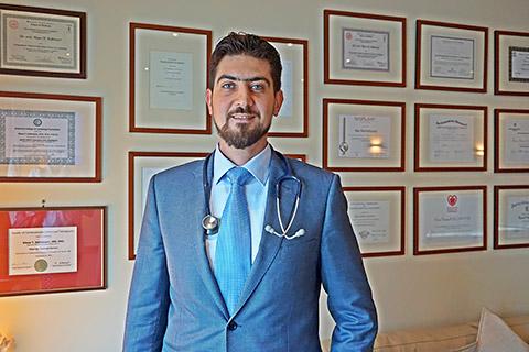 Dr.Gehad El Gergawy