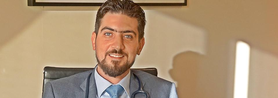 Ein Doktor fürs Herz