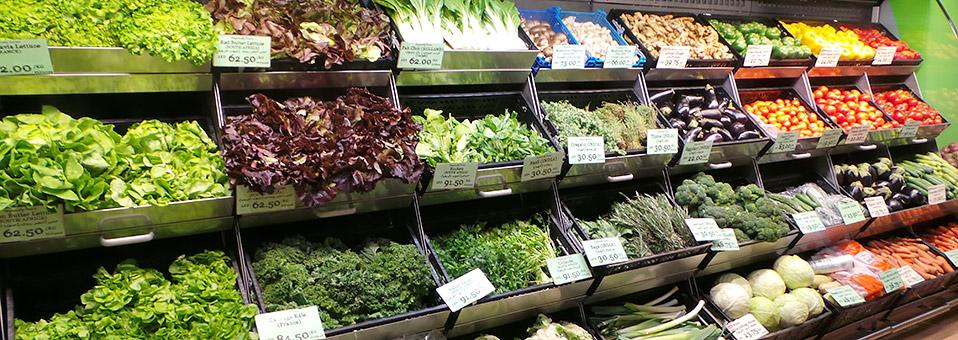 Warum braucht man Antioxidantien?