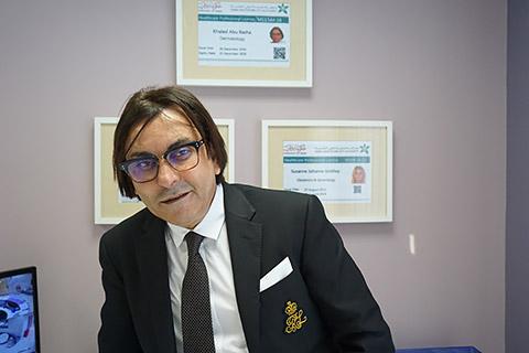 Dr. Abu Basha