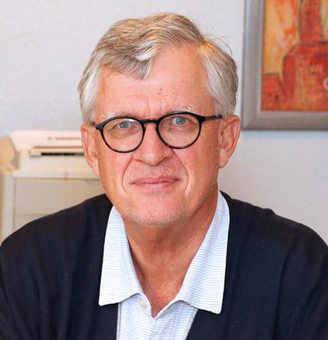 Dr. Gabor Zimmermann
