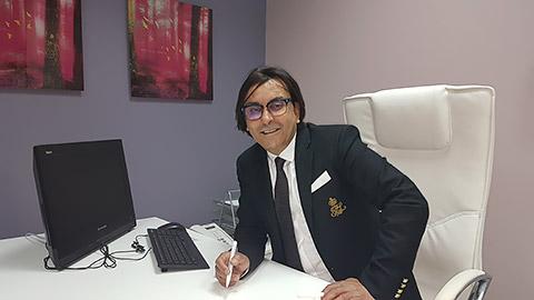 Dr. Khaled Abu Basha