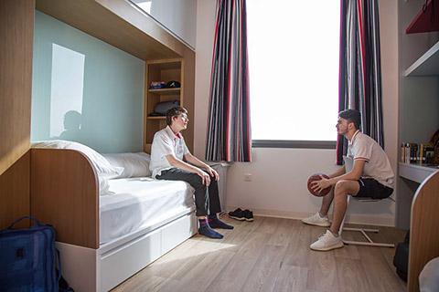 Zimmer für Jungen