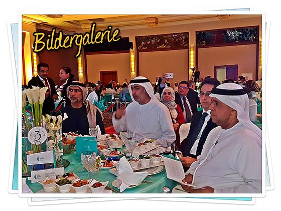 Bildergalerie RAKEZ Business Excellence Awards 2017