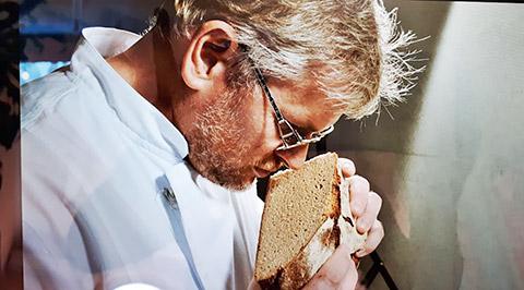 Bäcker Sven