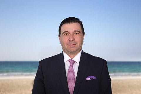 George Ganchev