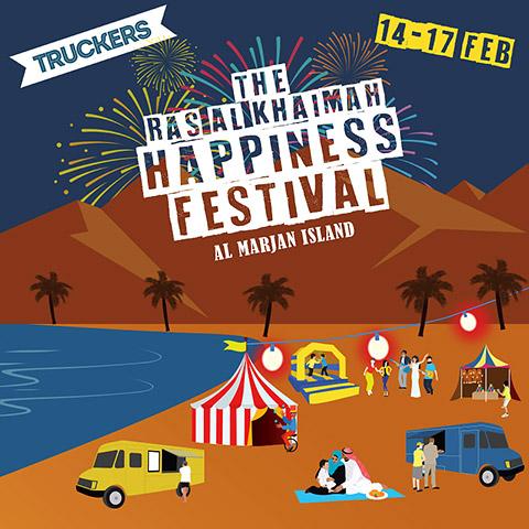 Ras Al Khaimah Happiness Festival