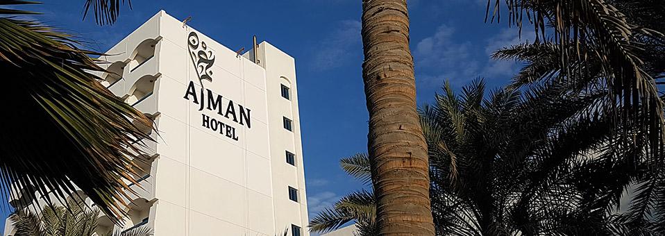 Neuer GM im Ajman Hotel