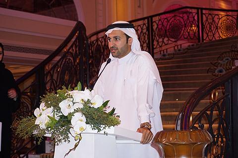 H.E. Abdullah Al Abdooli