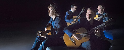 Dublin Guitar Quartet