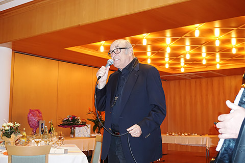 Prof. Dr. Dieter Rühland