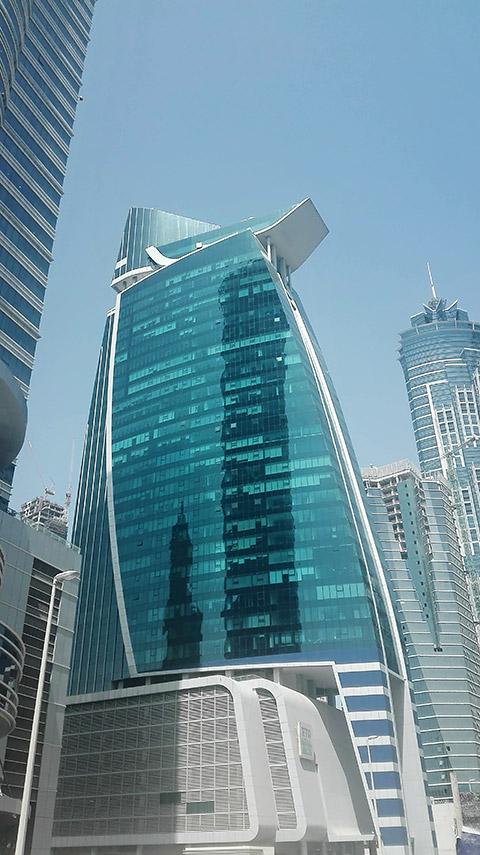 Al Manara Tower