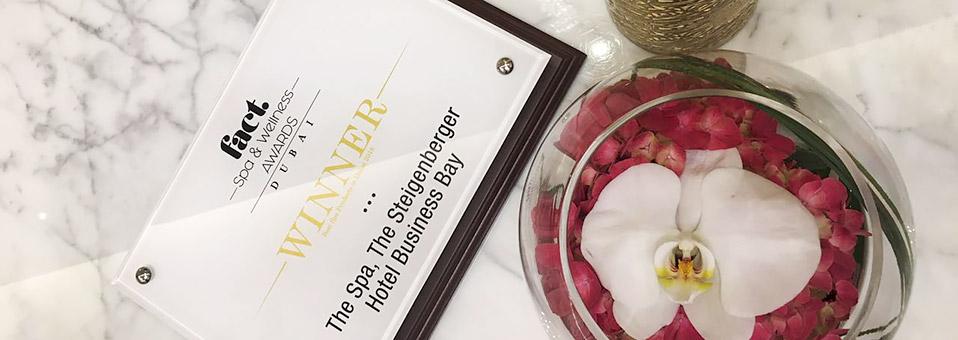 Fact Spa & Wellness Awards