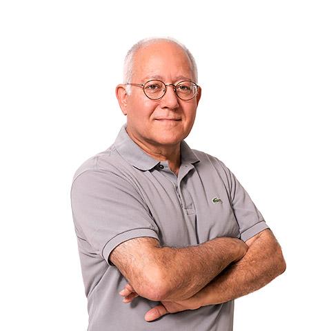 Professor Dr. Jörg Schüller