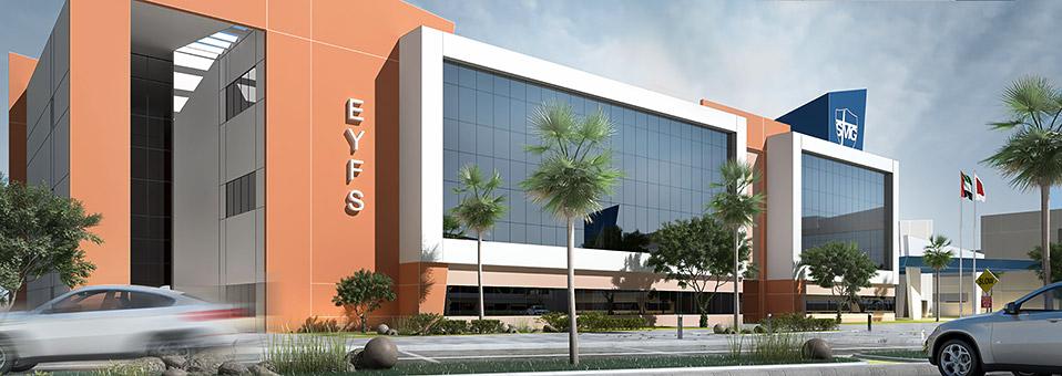 Grundsteinlegung zur St. Mary's High School in Ras Al Khaimah