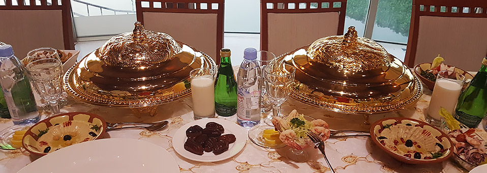 Networking-Iftar in RAK