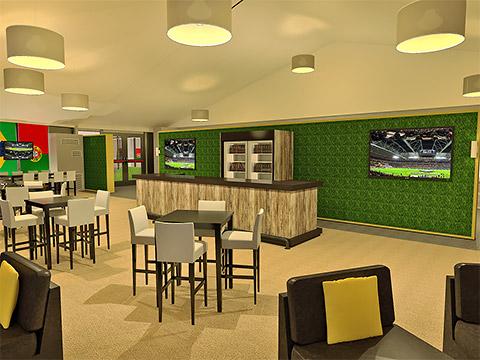 Sports Lounge Bar