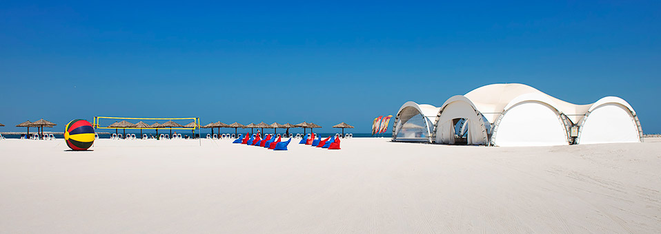 News aus dem Hilton Al Hamra Beach & Golf Resort