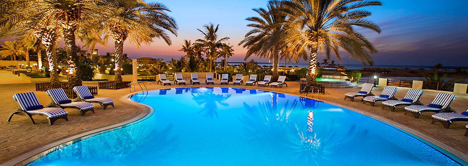 Hohe Hotelbelegung am Eid-Wochenende in Ras Al Khaimah