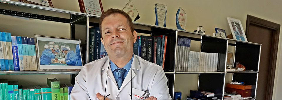 Expansion des German Heart Centres
