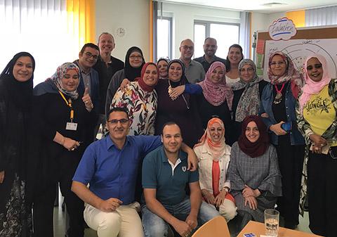 Arabischlehrer