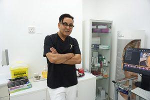 Dr. Khaled