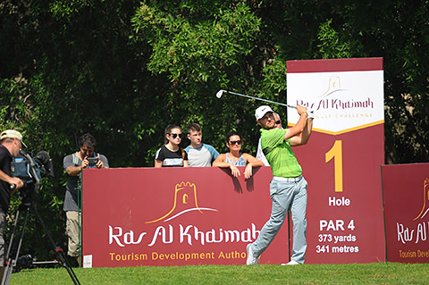 European Golf Challenge Tour