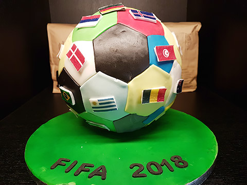 FIFA WM 2018