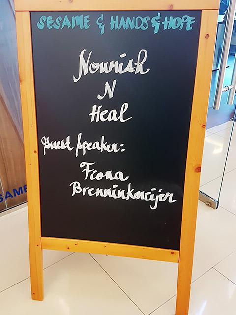 Nourish N Heal