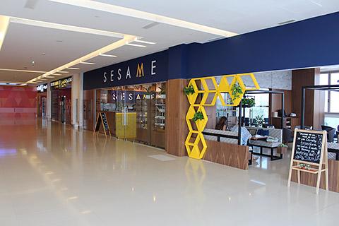 Sesame Restaurant
