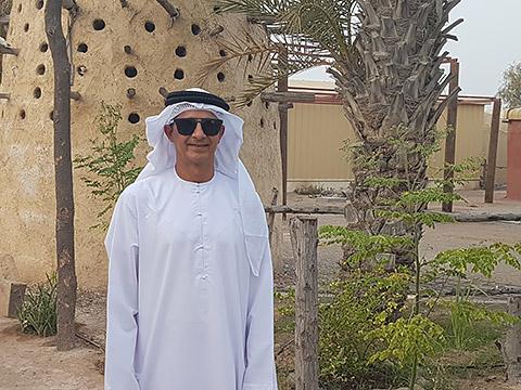 Tariq Al Salman