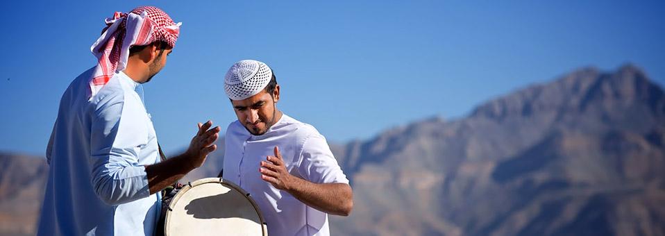Tour-Guide-Training in Ras Al Khaimah
