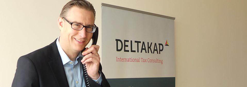 Partnerschaft zwischen Deltakap und kPLANING & PROJECTS