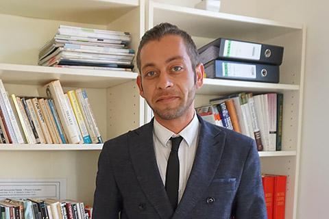 Dr. Fabian Saarloos