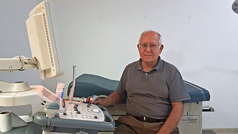 Prof. Dr. Jörg Schüller