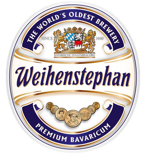 Älteste Brauerei der Welt