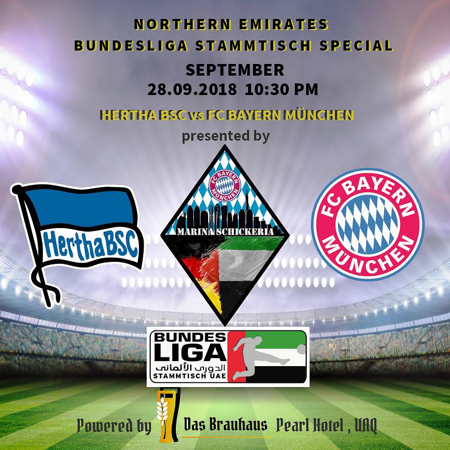 Bundesliga-Stammtisch-Spezial